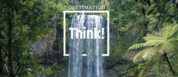 Destination Think!