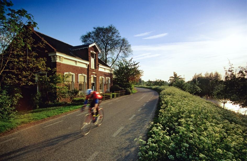 Gelderland cycling