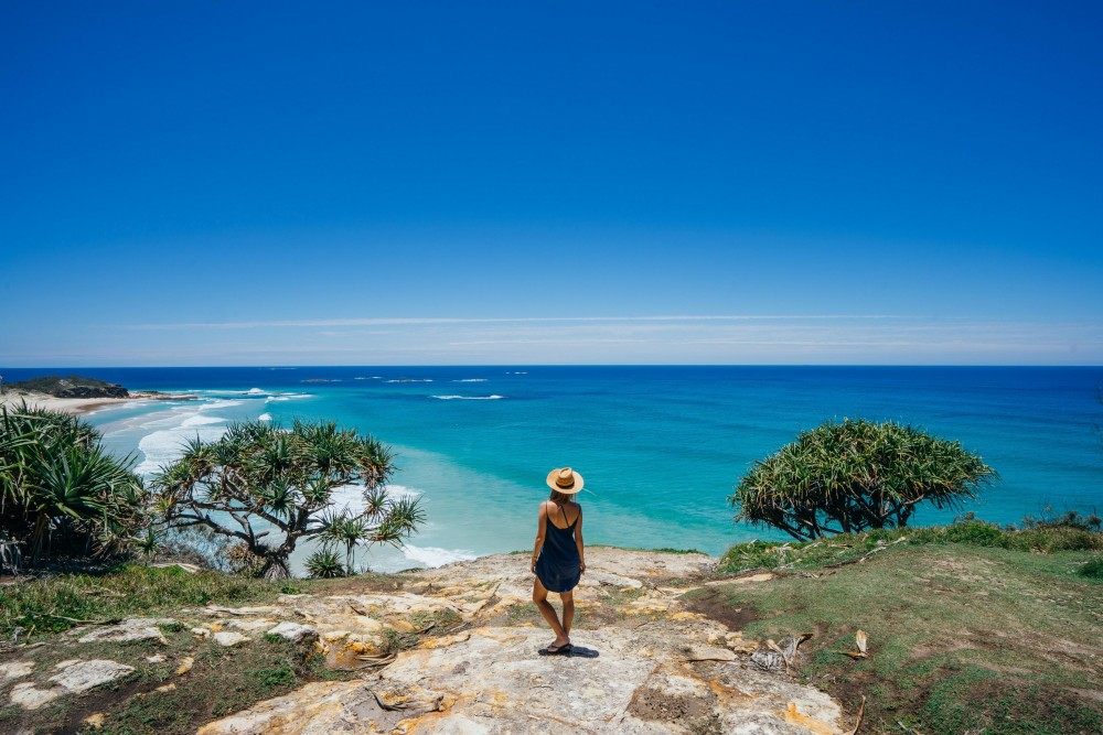Destination Think Joins Tourism and Events Queensland's Agency Roster