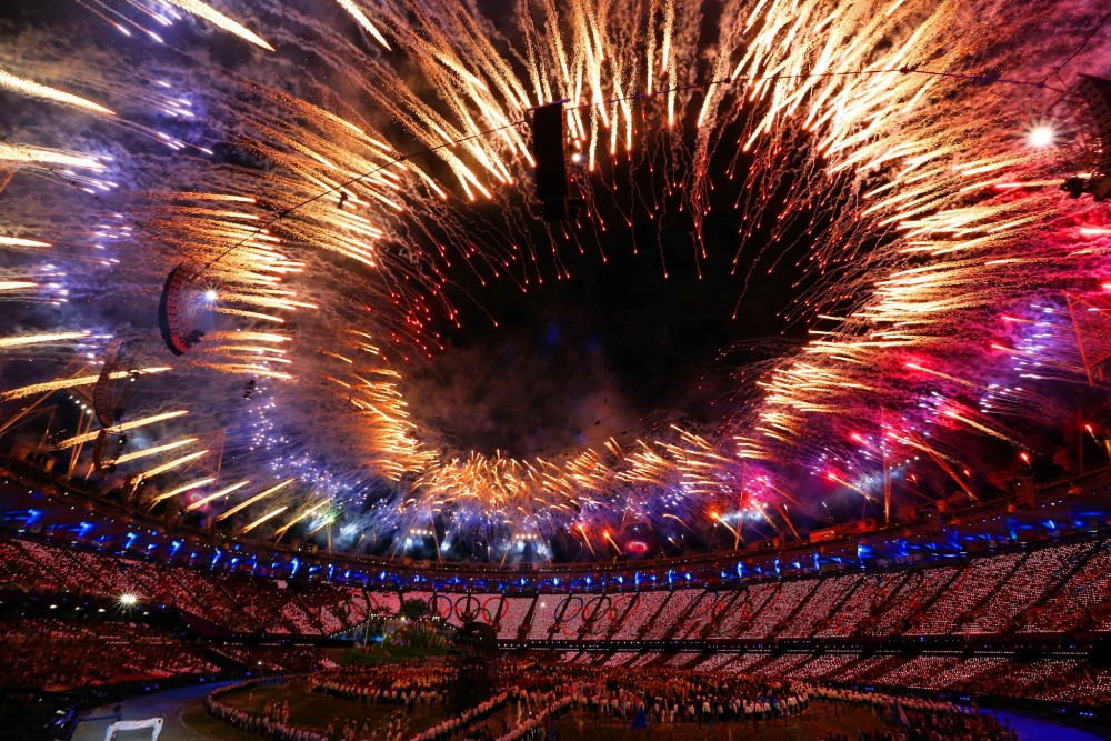 4 ways the Olympic Games can help your destination compete online