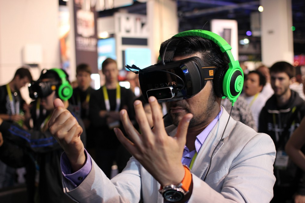 Will destinations benefit from virtual reality?
