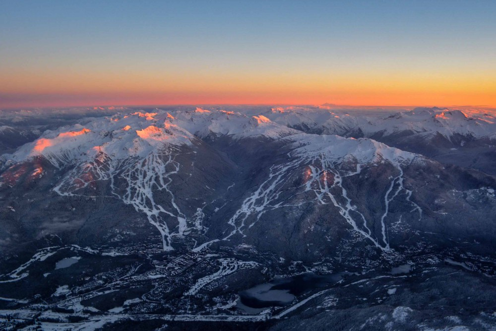 How Whistler Blackcomb uses Snapchat, plus key tips for destinations