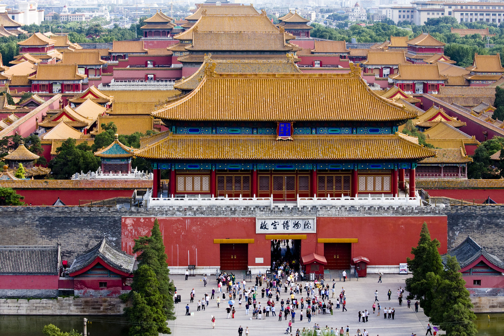 China's outbound tourism growth brings new opportunities for destinations to connect with travellers