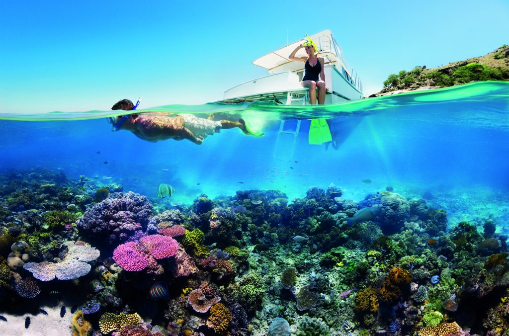 Image source: Tourism and Events Queensland