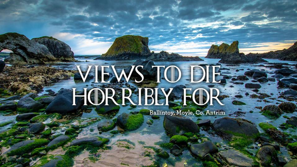 How Game of Thrones helped tourism invade Ireland