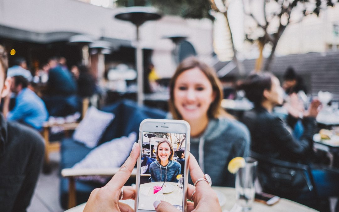 Social media innovation for destination marketers