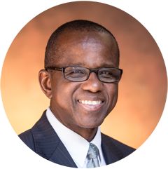 Hugh Riley, Secretary General and CEO, Caribbean Tourism Organization