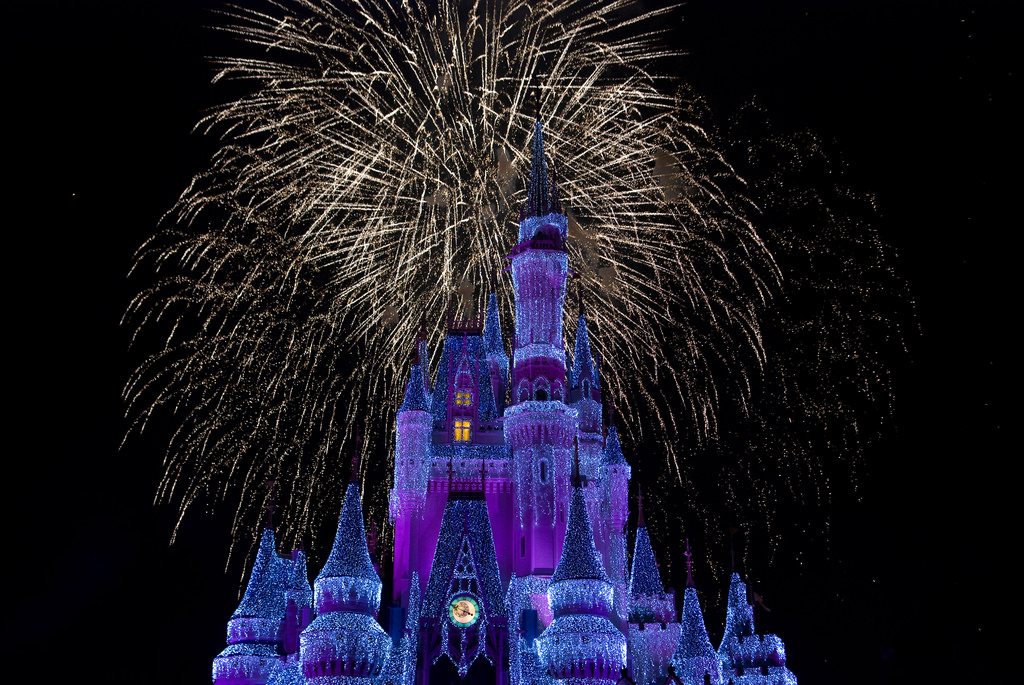 Disney and Experience Kissimmee