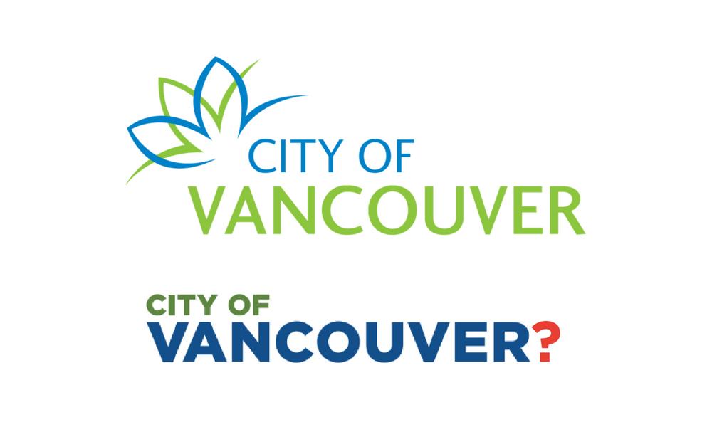 Vancouver logos