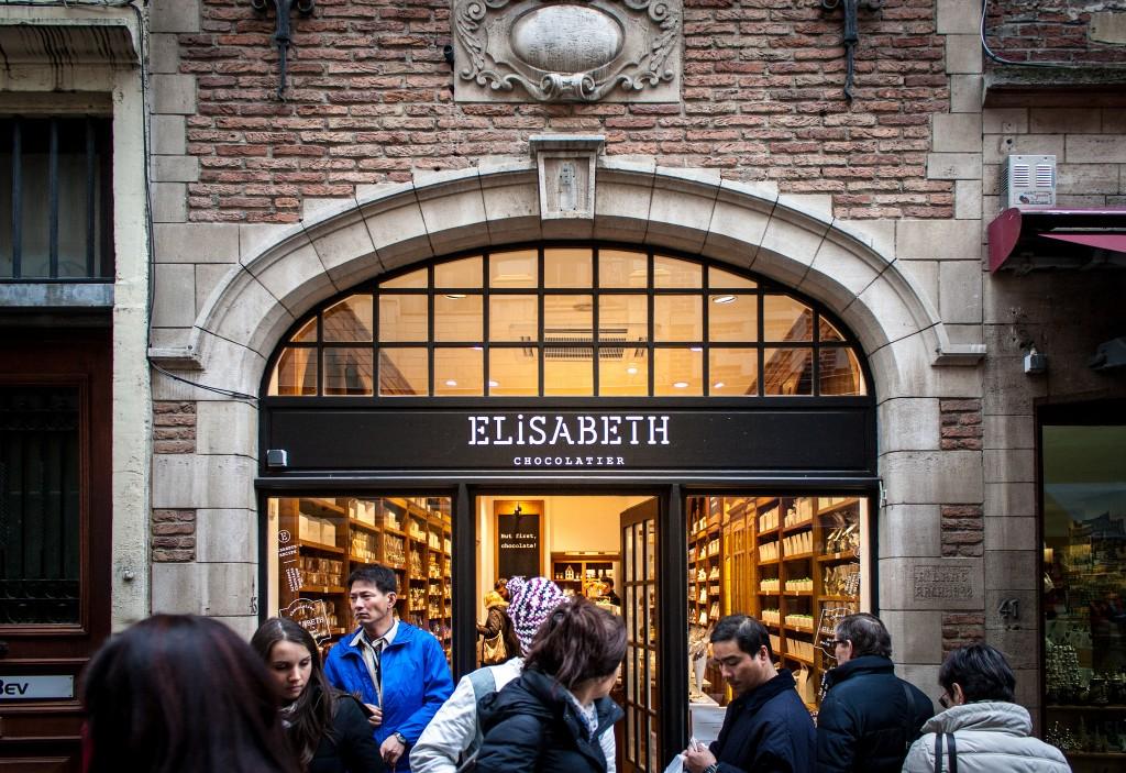 Boutique destinations are making a massive impact