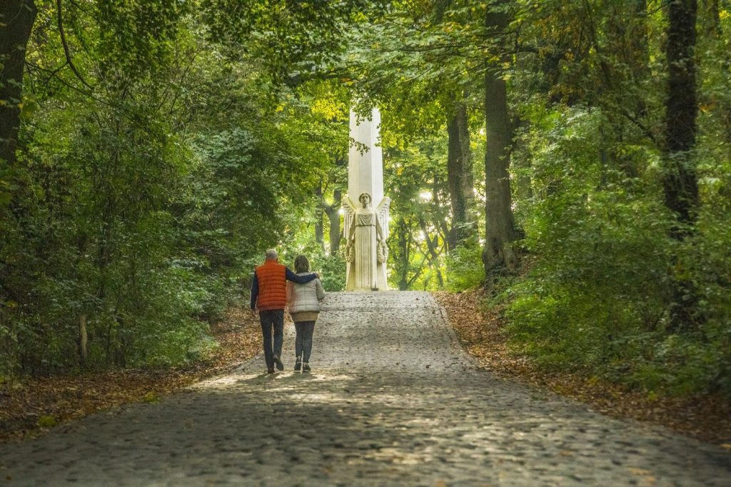 How Visit Flanders affects lives through social media, inspiring people to visit Flanders Fields