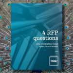 Now available: 4 RFP questions your destination brand agency must answer