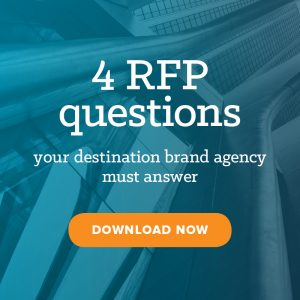 4 RFP questions your destination brand agency must answer square banner