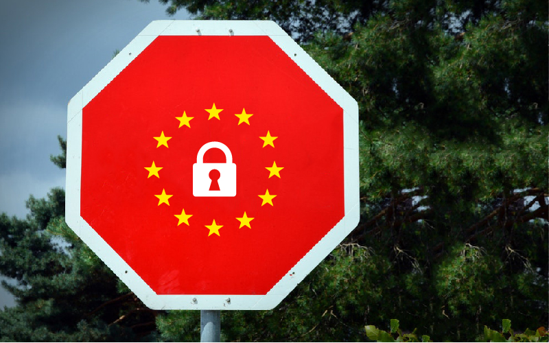 The E.U.'s new data protection law hits May 25