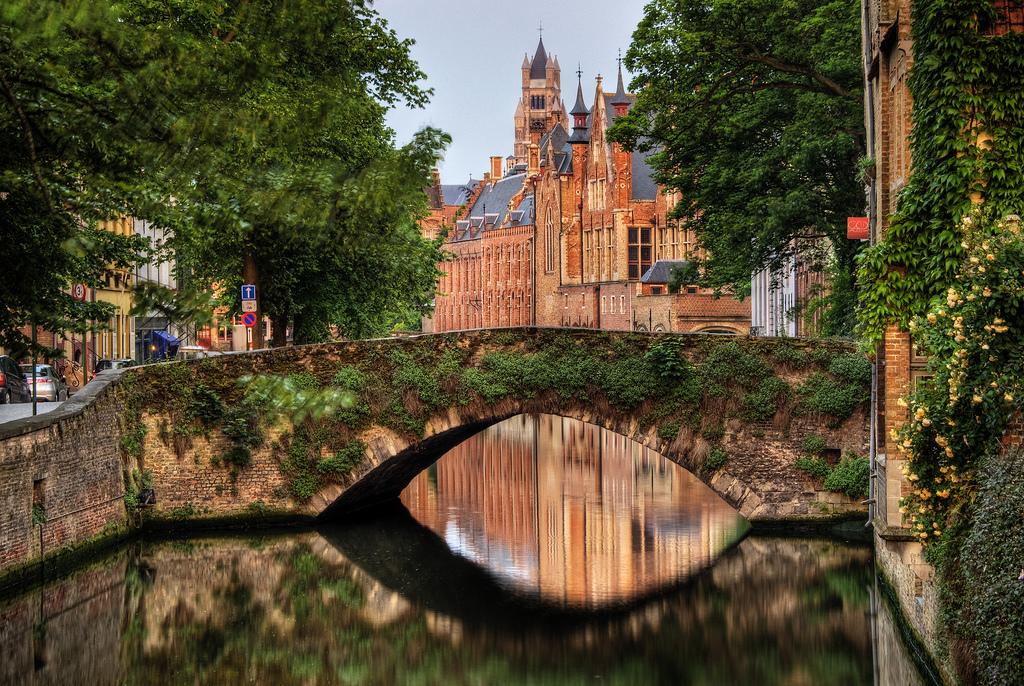 For Visit Flanders, long-term destination development is the definition of success