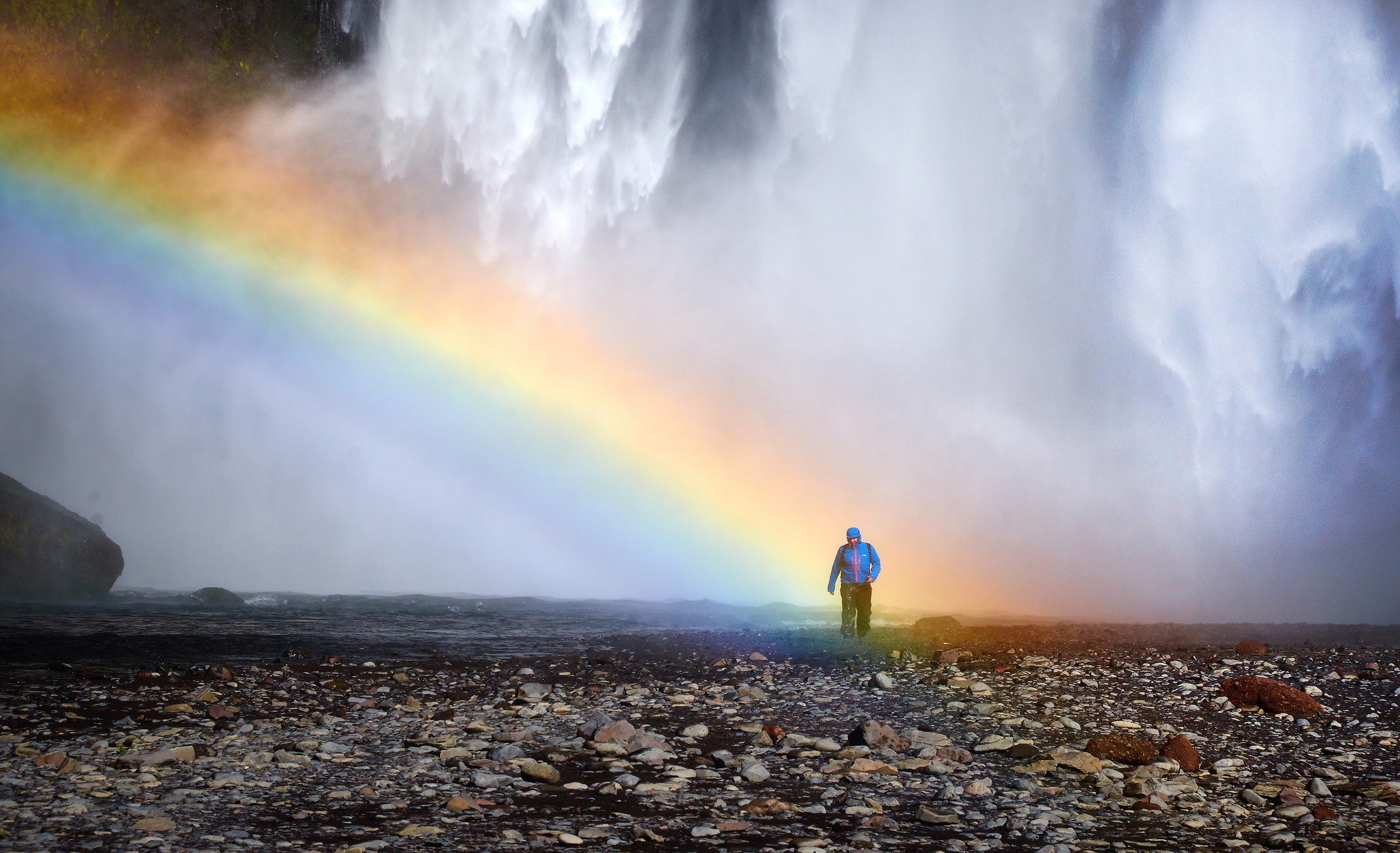 Iceland's stunning tourism growth offers a window into the future of destination management