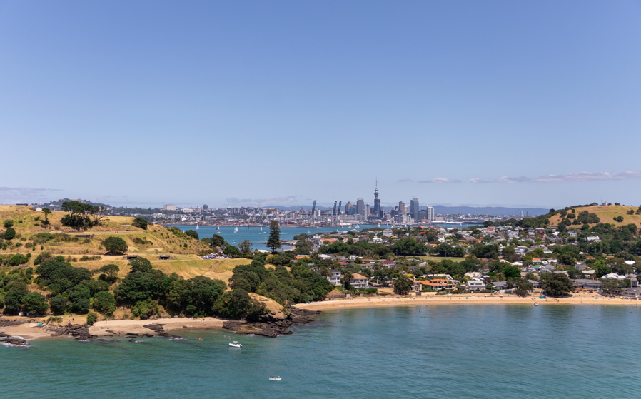 Tāmaki Makaurau Auckland, Destination Think client, wins 2020 Place Brand of the Year