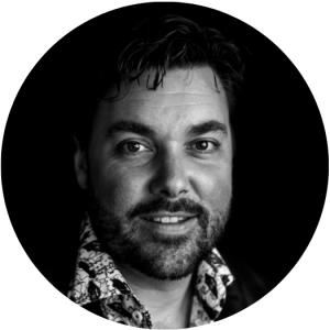Rodney Payne, CEO at Destination Think